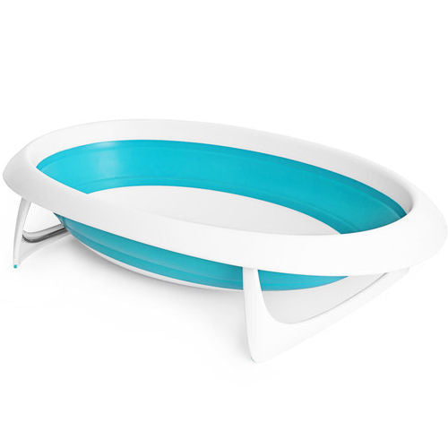 Collapsible Bathtub