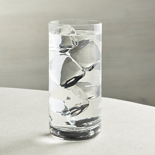 Water Glass, 16oz