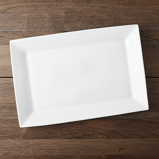 Rectangle Serving Plate, Large