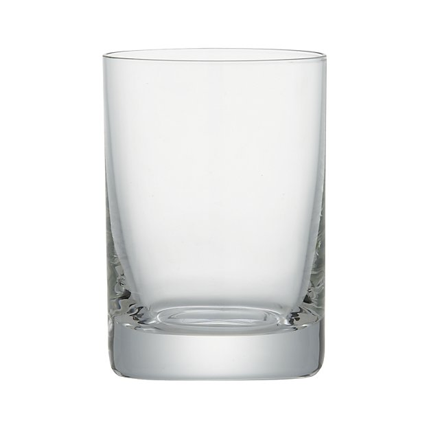 Appetizer Short Glasses, 3oz