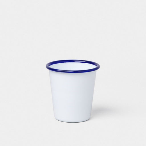 Enamel Tumblers For 4