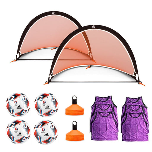 Kids Soccer Party Kit