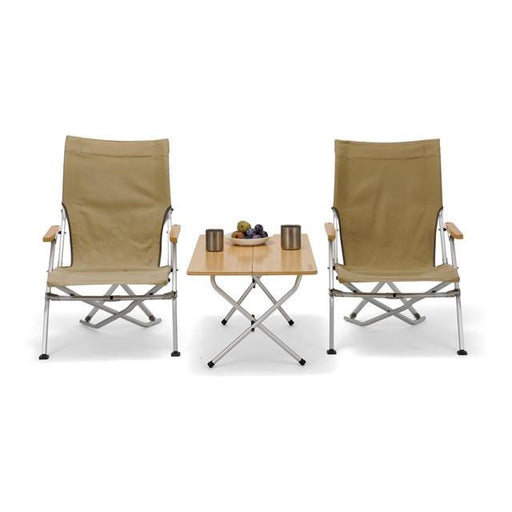 Folding Lounger Kit