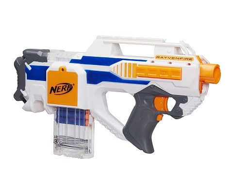 Ultimate Nerf War Kit