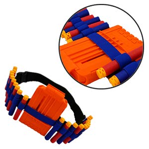 Nerf Tactical Vest Set
