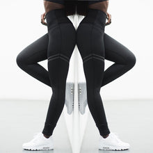 Poetry High Waist Fitness Leggings