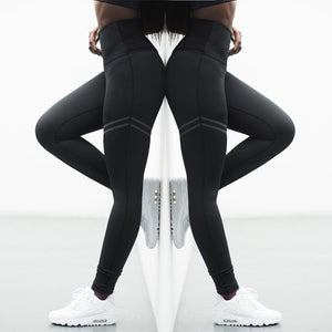 Exotic Power Fitness Leggings