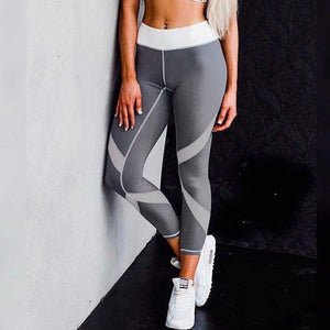 Women Sport wear Fitness Leggings