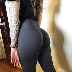 Precious Tear Fitness Leggings