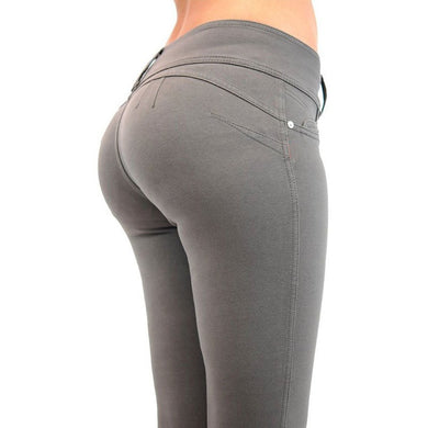 Pants jeggings jeans for women zipper leggings