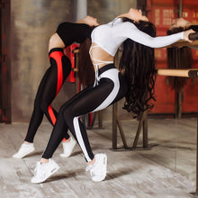 Crossed Heart Fitness Legging