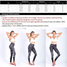 Sporty Fitness Leggings