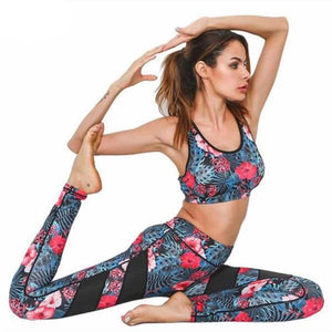 Ambition Fitness Leggings