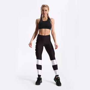 Fitness Skinny Leggings