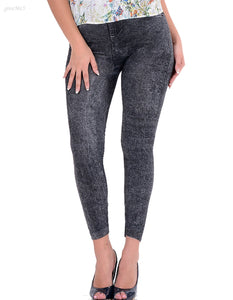 Pocket Slim Jeggings
