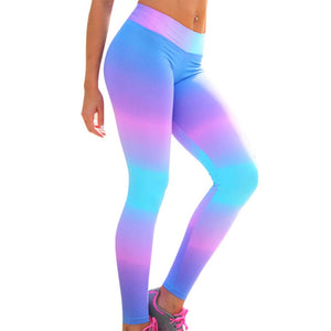 Stardust High Waist Leggings