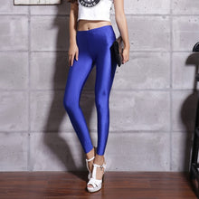 Candy Fluorescent Leggings