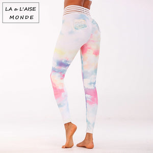 Butt Leggings For Women's