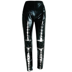 Rosetic Gothic leggings