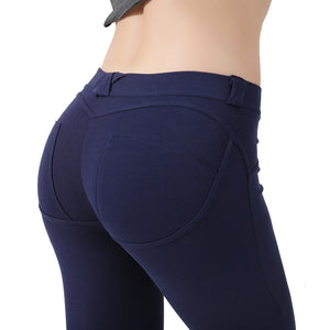 Alayna Low Waist Leggings