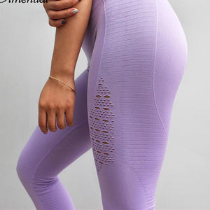 Amber Spark Fitness Leggings