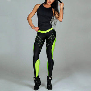 Vega Fitness Leggings