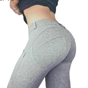 Low Waist Leggings