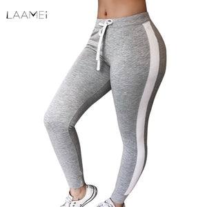 High Waist Sweatpants Leggings