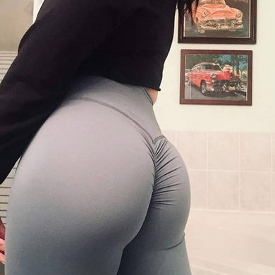Fitness Sexy Pants Bodybuilding Legging