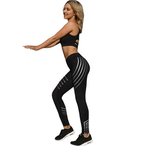 Tiger Claw Fitness Leggings