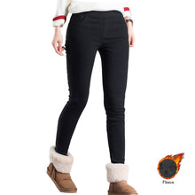 Winter Pants Slim Fit Skinny Pants