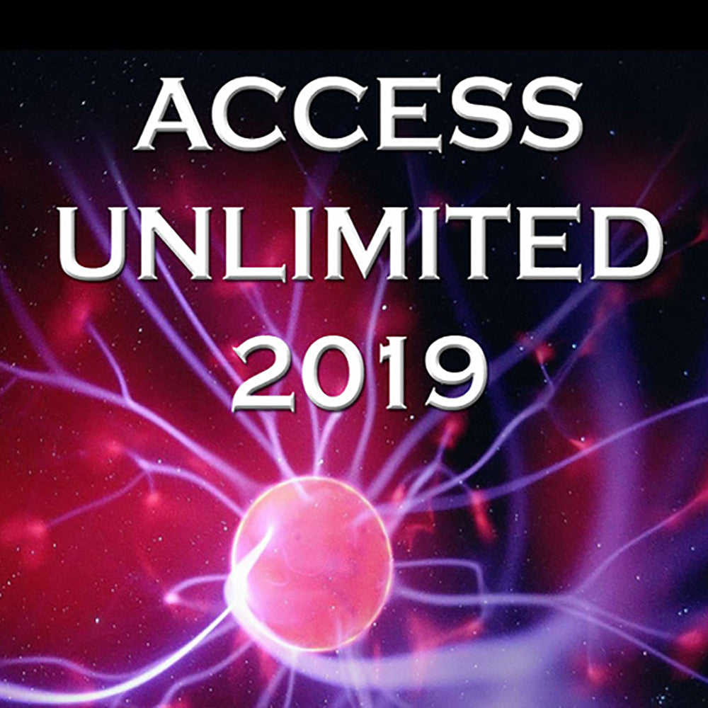 Access Unlimited 2019 - Session 03 - Michael Danforth