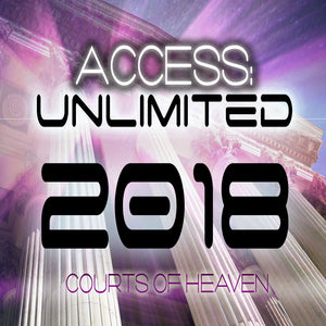 Access Unlimited 2018 - Session 04 - Robert Henderson