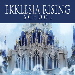 Ekklesia Rising - All Sessions