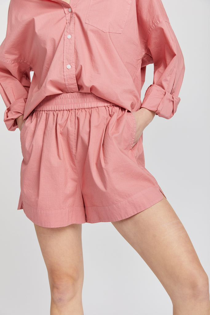 The Chiara Short - Blush
