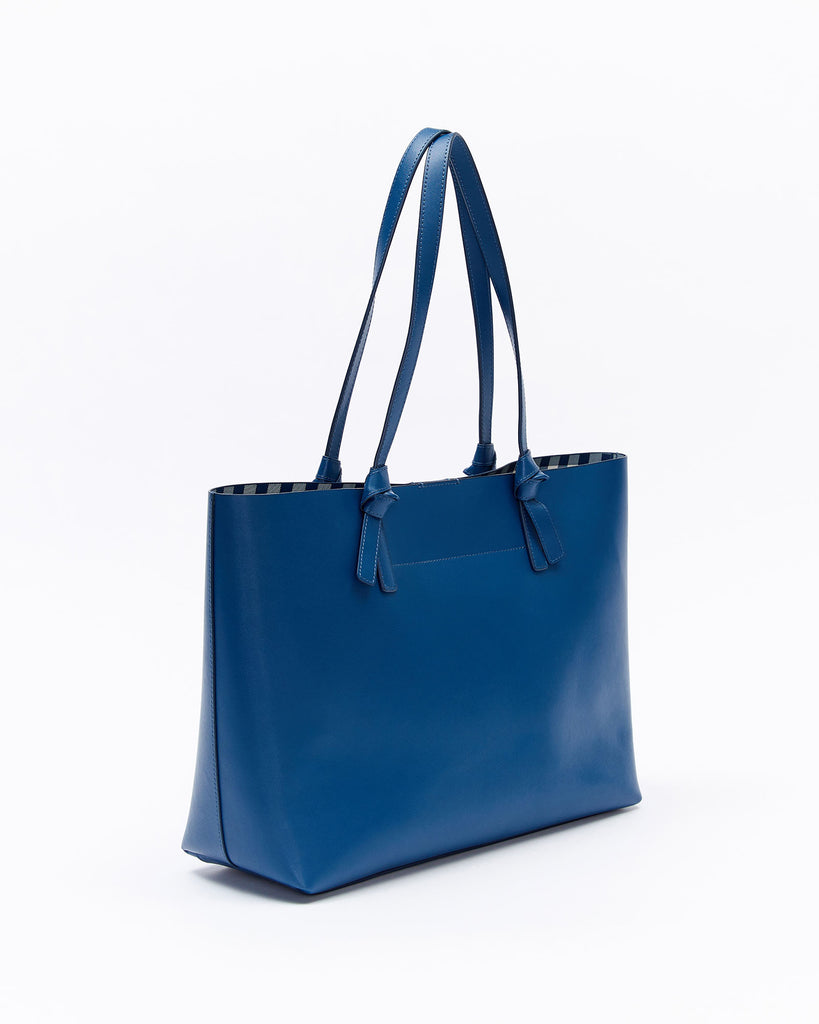 Lea Tote - Large - Navy