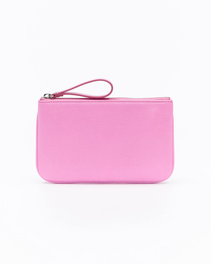 Mia Mini Clutch - Pink