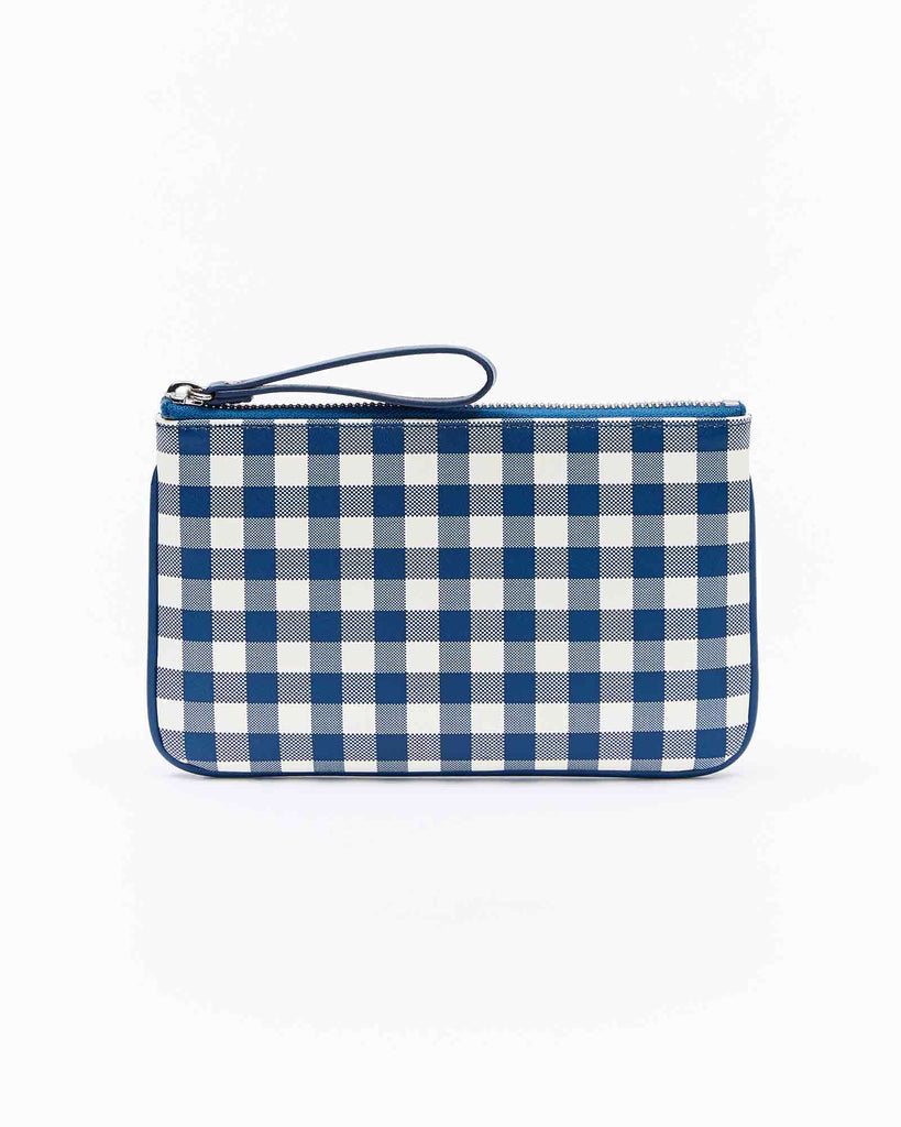 Lea Mini Clutch - Navy SOLD OUT
