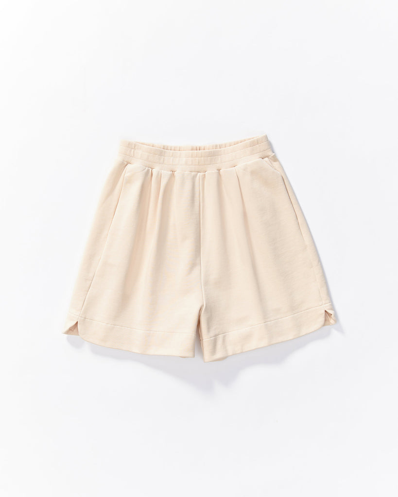 Cali Shorts - Powder Pink
