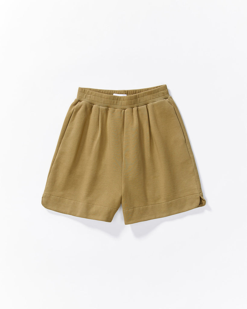 Cali Shorts - Forest Green