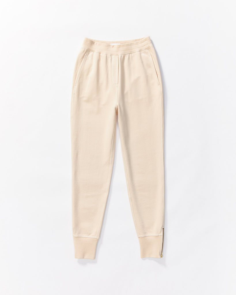 Cali Sweat Pants - Powder Pink