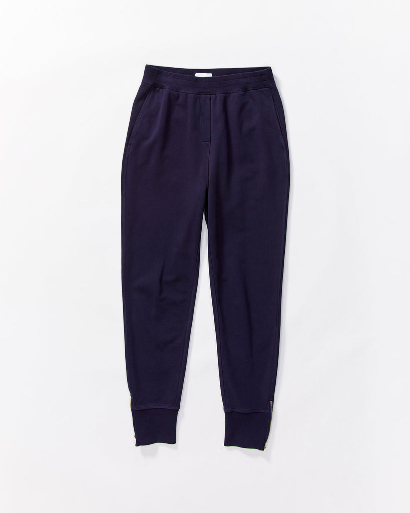 Cali Sweat Pants - Navy