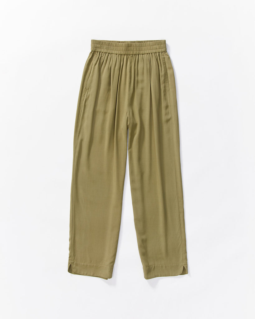 Marala Pants - Forest Green