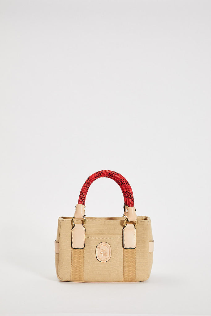 The Kay Tote - Mini