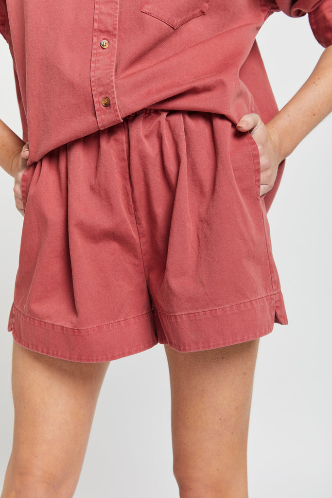 The Diaz short - Cherry