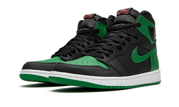 Air Jordan 1 Retro High Pine Green 2.0