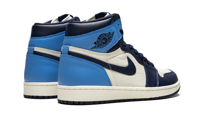Air Jordan 1 Retro High OG Obsidian