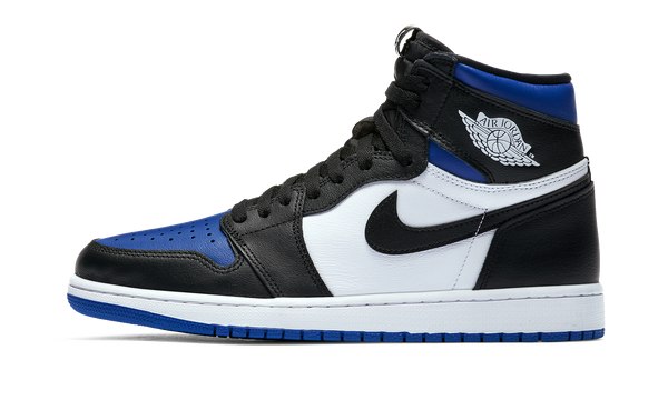 Air Jordan 1 Retro High OG Royal Toe