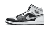 Air Jordan 1 Mid White Shadow