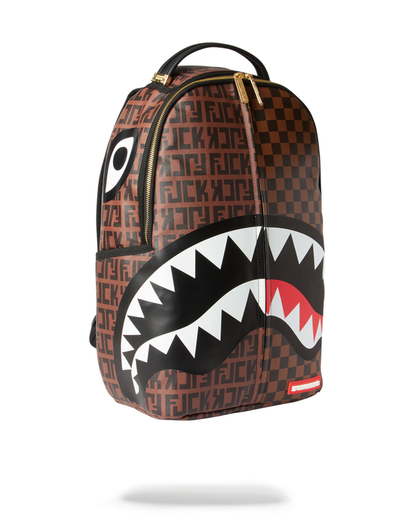 SPRAYGROUND® Split the Check Backpack